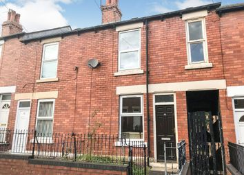 2 bed terraced house for sale in Oversley Street, Tinsley, Sheffield S9
