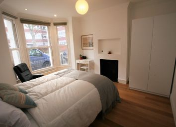 Thumbnail 1 bed flat to rent in Shuttleworth Road, London, London