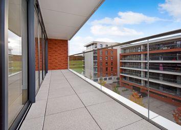 Thumbnail 2 bed flat to rent in Kingman Way, Newbury