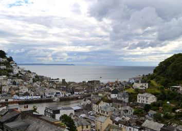 3 bed end terrace house for sale in Topview, Chapel Ground, Looe, Cornwall PL13