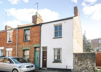 Thumbnail 2 bed end terrace house to rent in St Clements, Oxford
