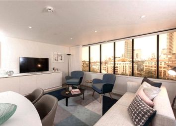 Thumbnail 1 bed flat for sale in 2 Fann St, Barbican, City Of London