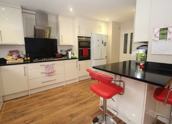 Thumbnail 4 bedroom semi-detached house for sale in Peartree Road, Hemel Hempstead