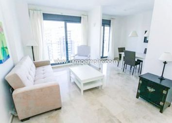 Thumbnail 3 bed apartment for sale in Cala De Finestrat, Benidorm, Spain
