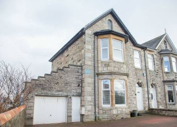 Thumbnail 5 bed semi-detached house for sale in 38 Sorbie Road, North Ayrshire