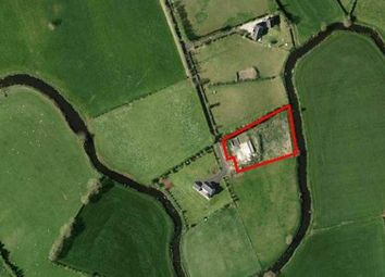 Thumbnail Land for sale in Site At 68A Springmount Road, Glarryford, Ballymena, County Antrim