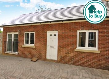 Thumbnail 1 bed bungalow for sale in Wing Road, Leighton Buzzard