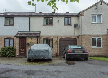 Thumbnail 2 bedroom town house for sale in Arreton Court, Alvaston, Derby