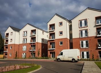 Thumbnail 2 bedroom flat to rent in Goldie, Bothwell Park Industrial Estate, Uddingston, Glasgow
