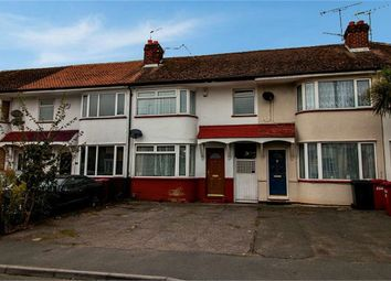2 bed terraced house for sale in Bower Way, Slough, Berkshire SL1