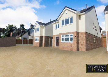 Thumbnail 4 bed detached house for sale in London Road, Eversley, Essex
