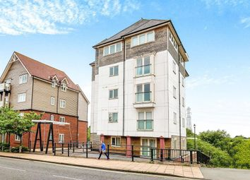 Thumbnail 2 bedroom flat for sale in New Crane Street, Chester