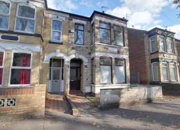 Thumbnail 4 bedroom detached house to rent in Boulevard, Hull, East Riding Of Yorkshire