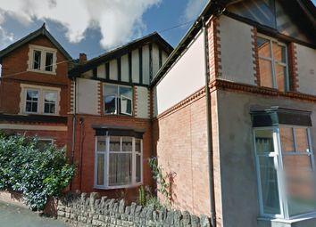 Thumbnail 1 bedroom flat to rent in Beech Avenue, New Basford
