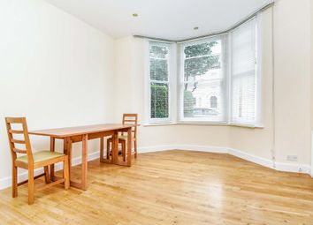 Thumbnail 2 bed flat for sale in Norroy Road, London
