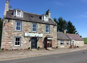 Thumbnail Hotel/guest house for sale in Alford, Aberdeenshire