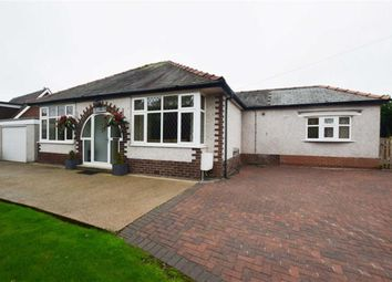Thumbnail 3 bed detached bungalow for sale in North Scale, Walney, Cumbria