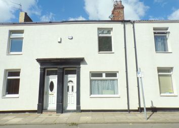 Thumbnail 2 bedroom terraced house to rent in Corporation Street, Stockton-On-Tees