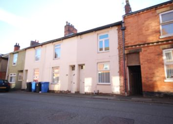 Thumbnail 2 bedroom terraced house to rent in Havelock Street, Kettering
