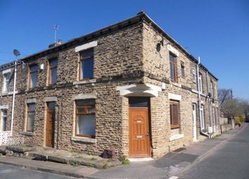 Thumbnail 2 bedroom terraced house for sale in Kirkgate, Hanging Heaton, Batley, West Yorkshire