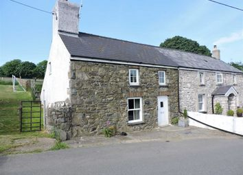 Thumbnail 2 bed cottage for sale in Little Newcastle, Haverfordwest