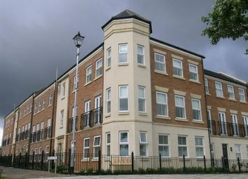 Thumbnail 2 bed flat for sale in North Main Court, South Shields, South Shields