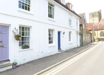 Thumbnail 3 bed property to rent in Church Street, Tonbridge