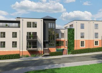 Thumbnail 2 bed flat for sale in Wilkins Court, Henley On Thames