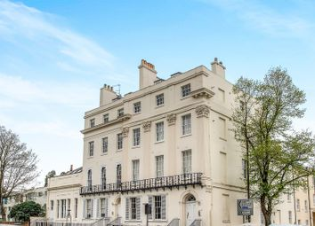 Thumbnail 1 bed flat for sale in Kenilworth Road, Leamington Spa