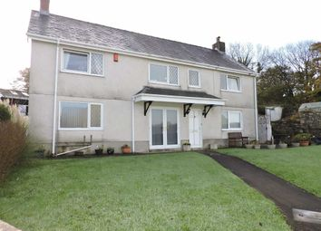 Thumbnail 3 bed detached house for sale in Pontantwn, Kidwelly