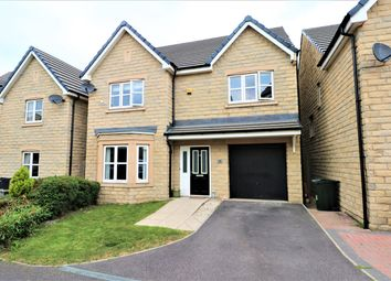 Thumbnail 4 bed detached house for sale in Fairbairn Fold, Laisterdyke, Bradford