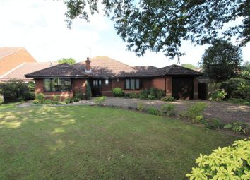 Thumbnail 3 bed detached bungalow for sale in Private Road, Ormesby, Great Yarmouth