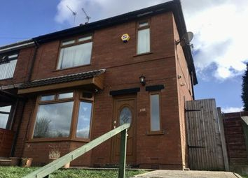 3 bed semi-detached house for sale in St. Marys Road, Manchester, Greater Manchester M40