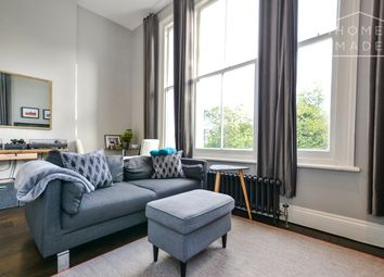 Thumbnail 1 bed flat to rent in Macaulay Road, London