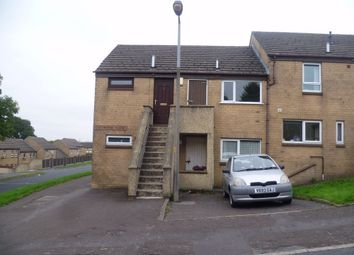 Thumbnail 1 bed flat to rent in Cockridge Close, Blackburn, Lancashire