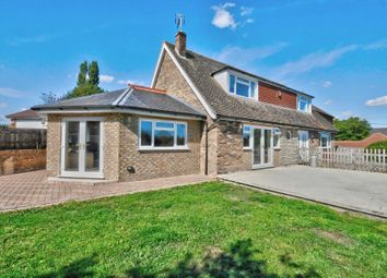 5 bed detached house for sale in Lower Road, Postcombe, Thame OX9