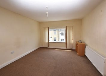 Thumbnail 1 bed flat to rent in Harcourt Street, Mansfield