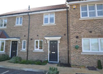 Thumbnail 2 bed property for sale in Magnolia Way, Cheshunt, Waltham Cross