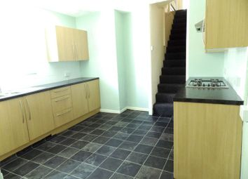 Thumbnail 2 bed flat to rent in De Winton Terrace, Llanbradach, Caerphilly