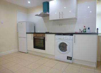 Thumbnail 1 bed flat to rent in Piercefield Place, Adamsdown