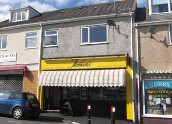 Thumbnail 1 bed flat to rent in 64c Station Road, Burry Port