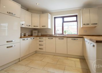 4 bed detached house for sale in Liverpool Road, Aughton, Ormskirk L39