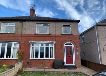Thumbnail 3 bed semi-detached house for sale in Sulby Drive, Lancaster, Lancashire