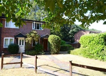 Thumbnail 1 bed terraced house for sale in Kingfisher Close, Farnborough, Hampshire
