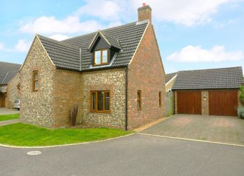 Thumbnail 4 bed property to rent in The Old Bakery Close, Methwold, Thetford