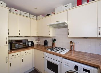 Thumbnail 4 bed terraced house for sale in Groombridge Drive, Gillingham, Kent