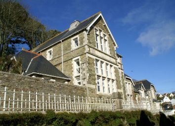 Thumbnail 3 bed property for sale in Hanson Drive, Fowey