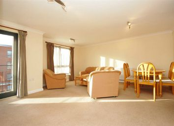 Thumbnail 2 bedroom flat to rent in Hirst Crescent, Wembley