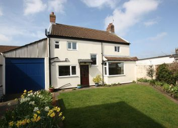 Thumbnail 3 bed detached house for sale in Holme Church Lane, Beverley
