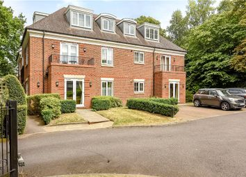 Thumbnail 2 bed flat for sale in Fairways House, London Road, Sunningdale